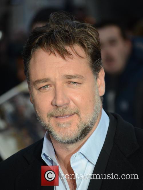 Russell Crowe 25