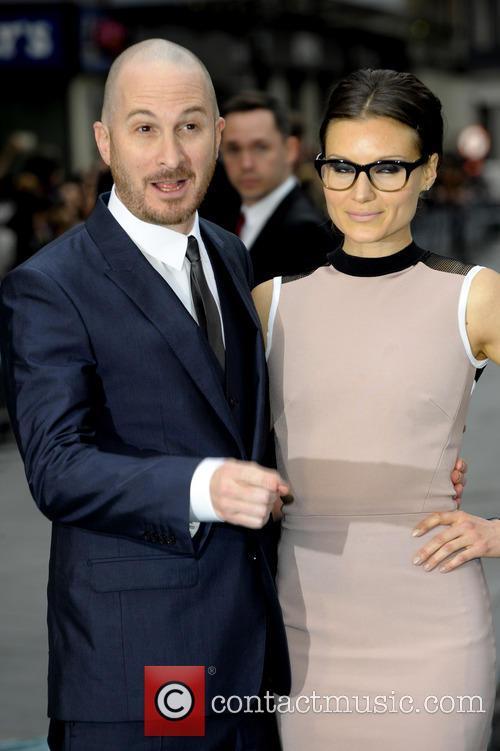 Darren Aronofsky and Brandi-Ann Milbradt 10