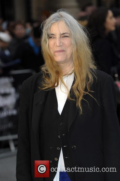 Patti Smith 4