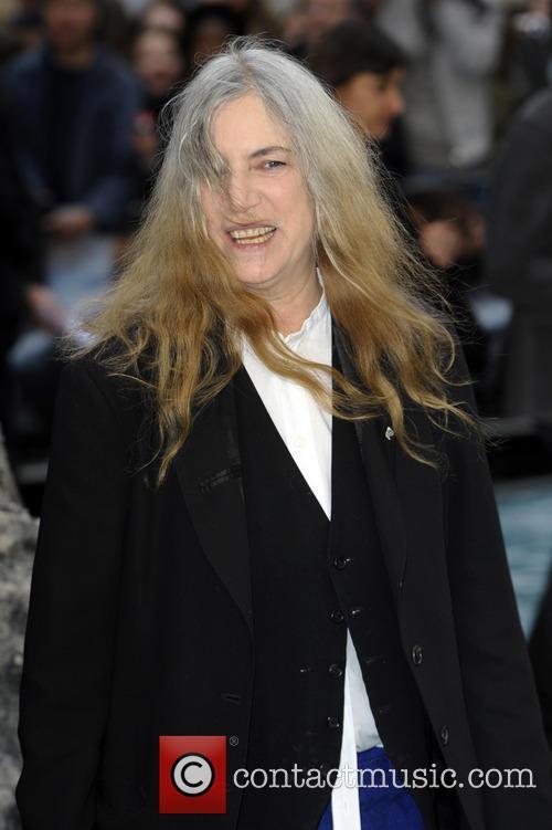 Patti Smith 5