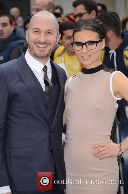 Darren Aronofsky and Brandi-Ann Milbradt 14