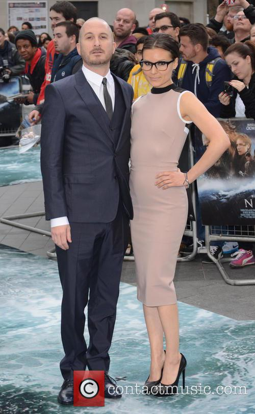 Darren Aronofsky and Brandi-Ann Milbradt 17