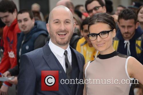 Darren Aronofsky and Brandi-Ann Milbradt 18