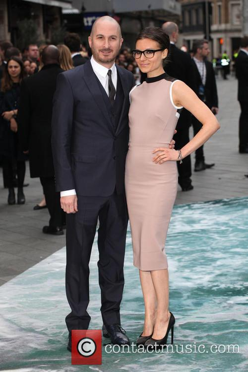 Darren Aronofsky and Brandi-Ann Milbradt 22