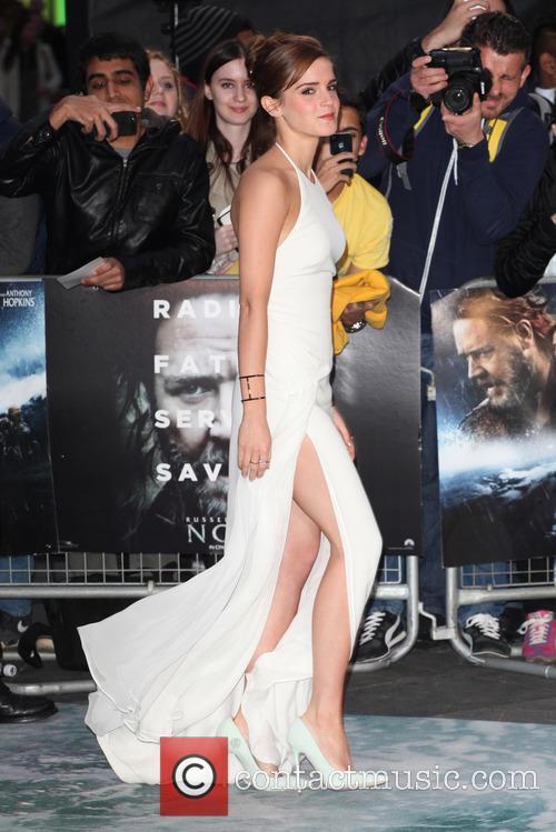 Emma Watson 73