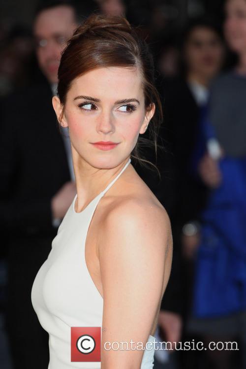 Emma Watson 74