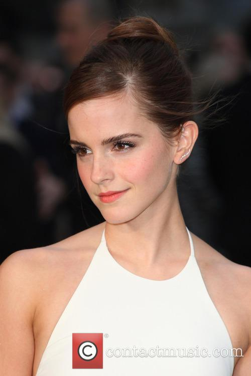 Emma Watson 75