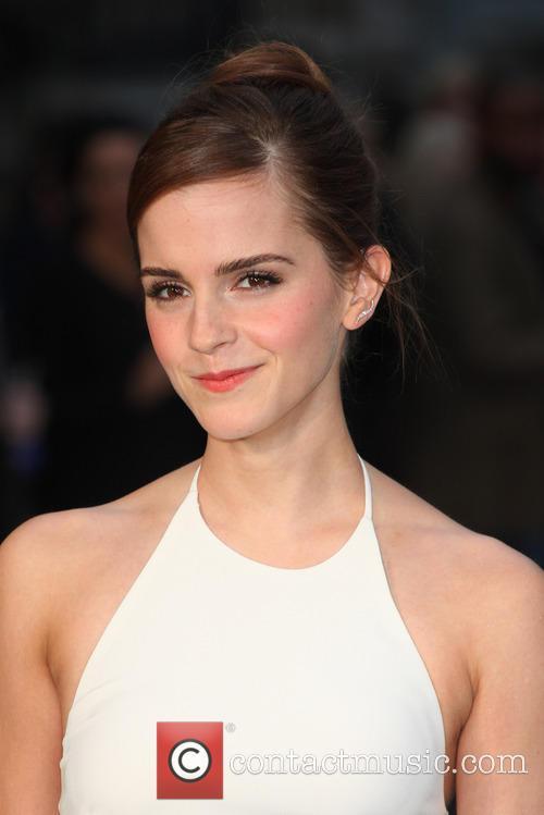 Emma Watson 80