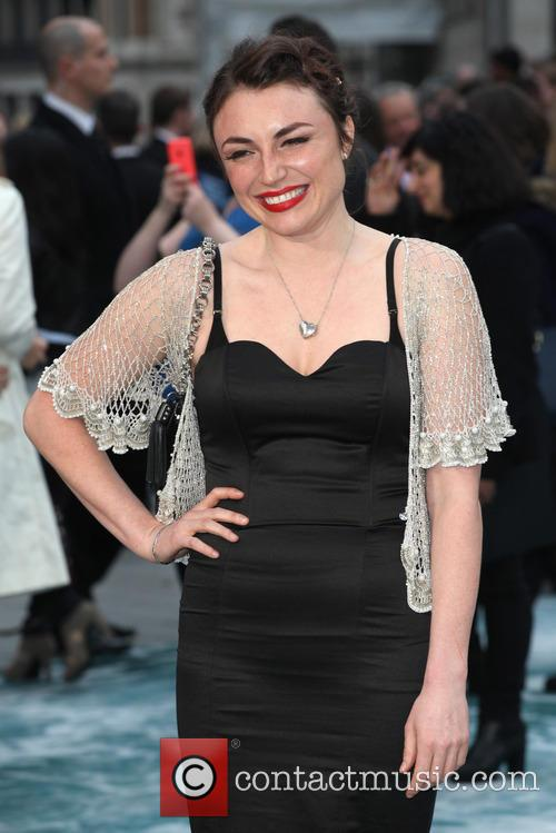 Lois Winstone, Odeon Leicester Square
