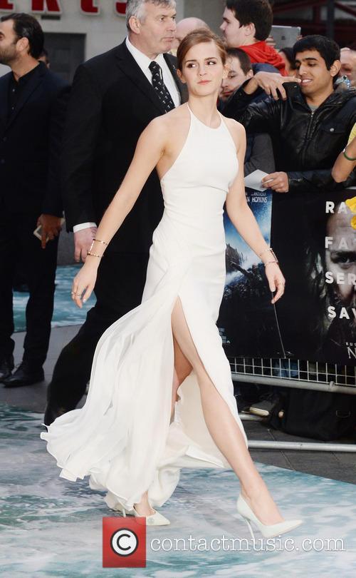 Emma Watson 35