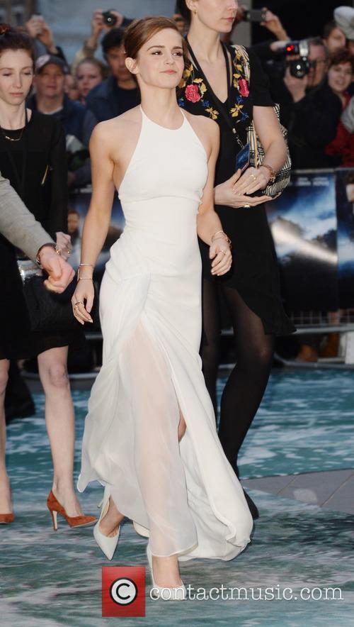 Emma Watson 40