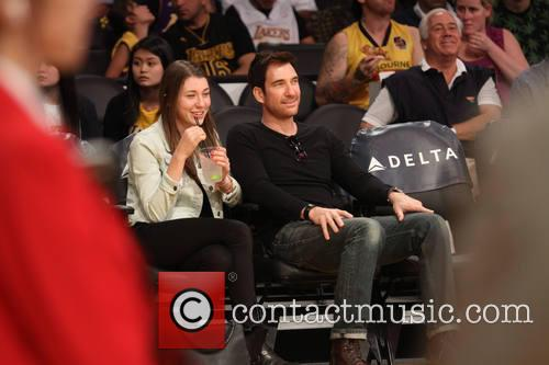Colette Rose Mcdermott and Dylan Mcdermott 7