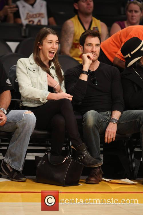 Colette Rose Mcdermott and Dylan Mcdermott 8