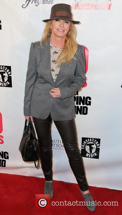 Premiere of '10 Rules For Sleeping Around' - Arrivals