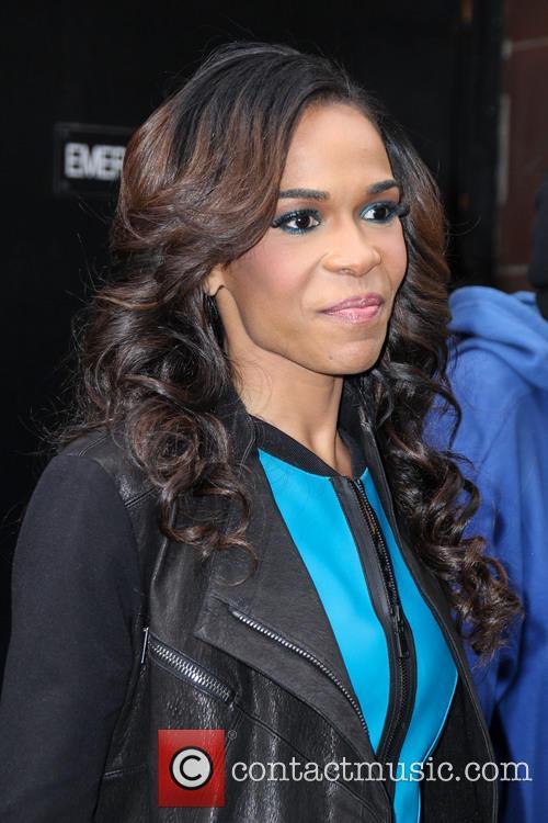 Michelle Williams 22