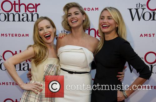 Cameron Diaz, Kate Upton and Leslie Mann 4