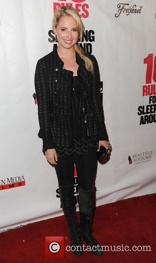 molly mccook premiere of 10 rules for 4135624
