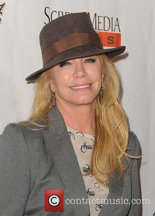 Shannon Tweed, Egyptian Theatre