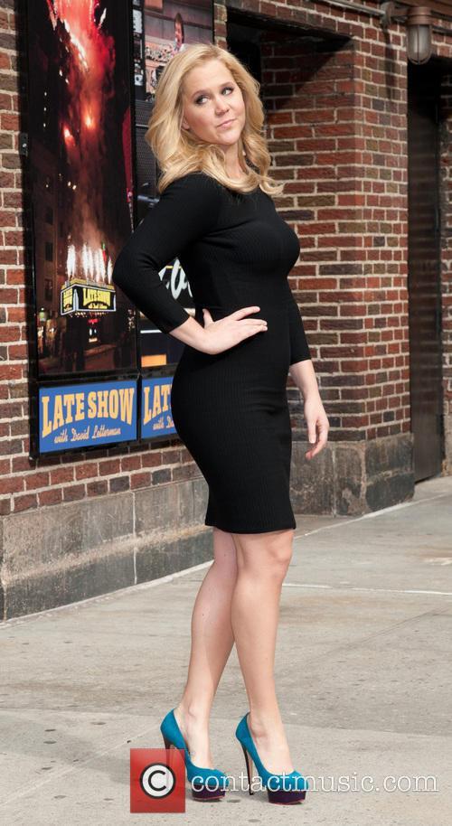 Amy Schumer 5