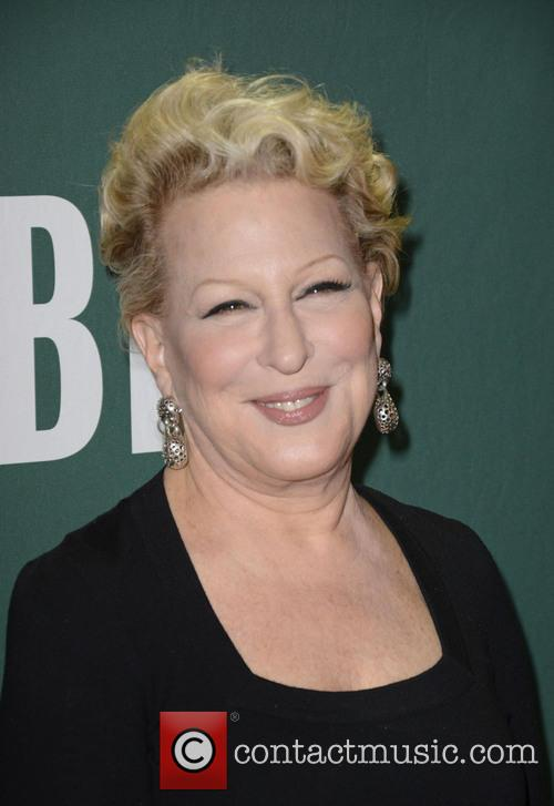 bette midler a view from a broard 4136918