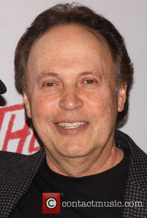 Billy Crystal, New World Stages,