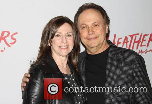 Billy Crystal and Janice Crystal 1