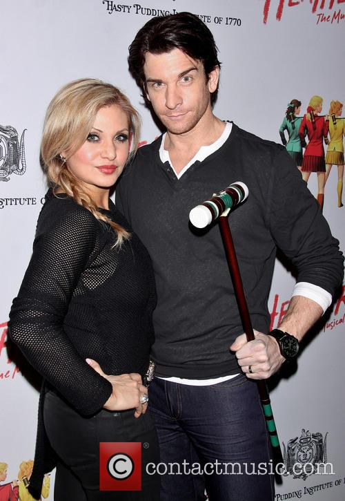 Orfeh Andy Karl Heathers Musical