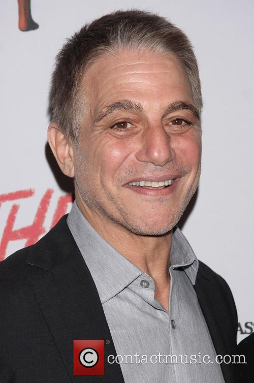 Tony Danza, New World Stages,