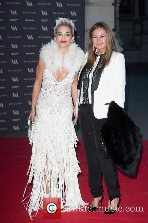 Rita Ora and Guest 4