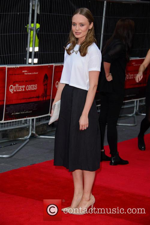 The Quiet Ones and Premiere 1