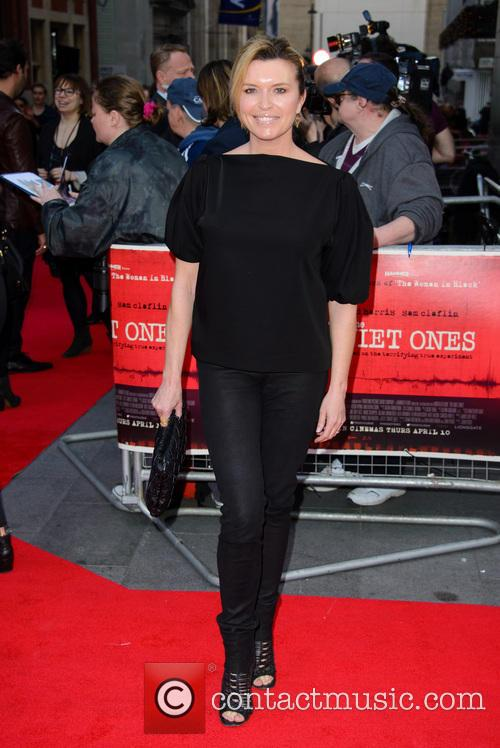 The Quiet Ones and Premiere 11