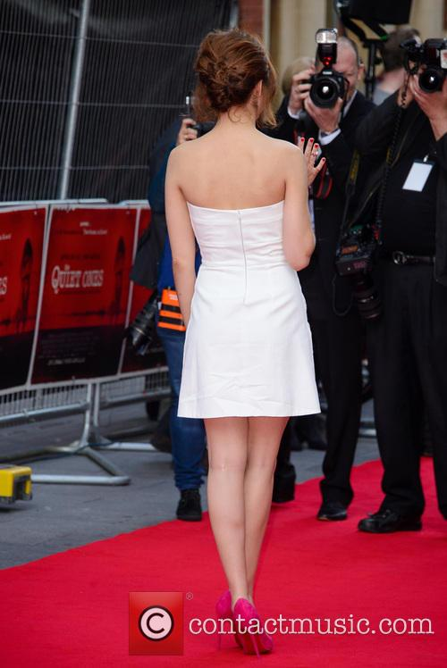 Olivia Cooke 6