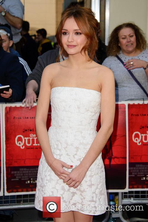 Olivia Cooke 8