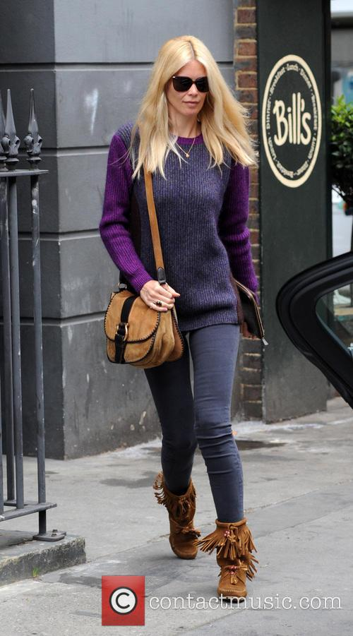 claudia schiffer claudia schiffer spotted in london 4135861