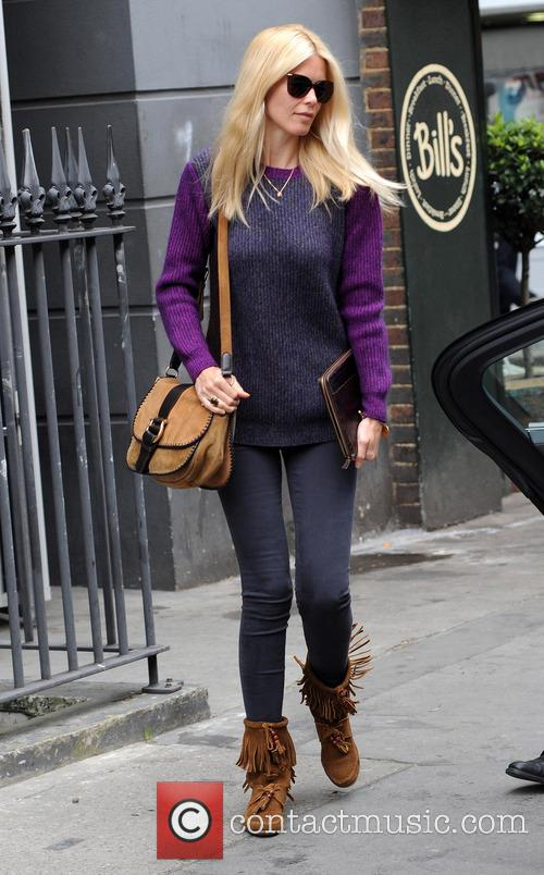 claudia schiffer claudia schiffer spotted in london 4135863