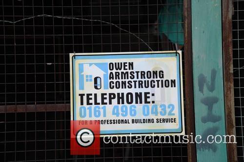 Coronation Street, Armstrong Construction