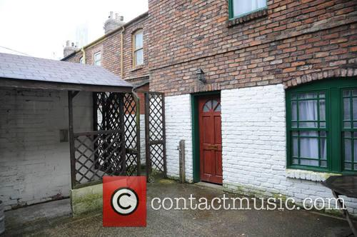 Coronation Street, Back of the Rovers