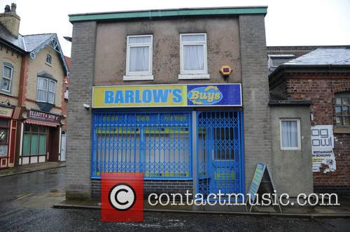 barlows bookies coronation street the tour 4137597