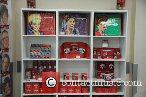 Coronation Street and Gift Shop 2