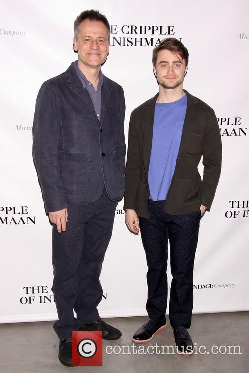 michael grandage daniel radcliffe photo call for broadways 4136033