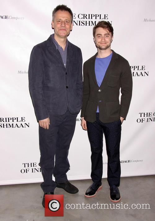 michael grandage daniel radcliffe photo call for broadways 4136036