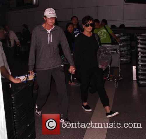 Bruce Jenner and Kris Jenner 3