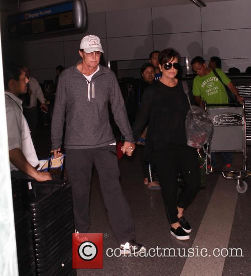 Bruce Jenner and Kris Jenner 4