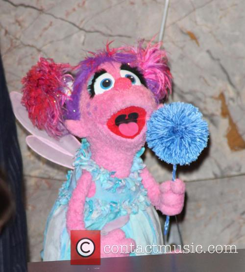 Sesame Street and Abby Cadabby 5