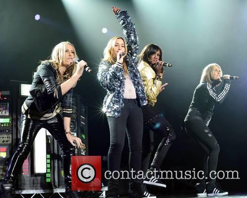 All Saints - Nicole Appleton, Melanie Blatt, Shaznay Lewis and Natalie Appleton 3