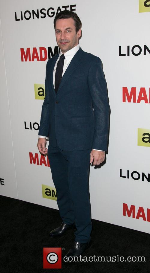 jon hamm season 7 premiere of mad 4137759