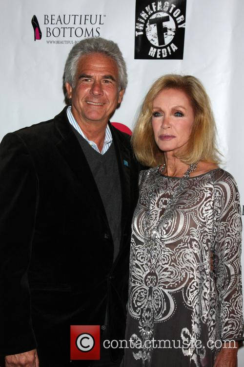 Larry Gilman and Donna Mills 1