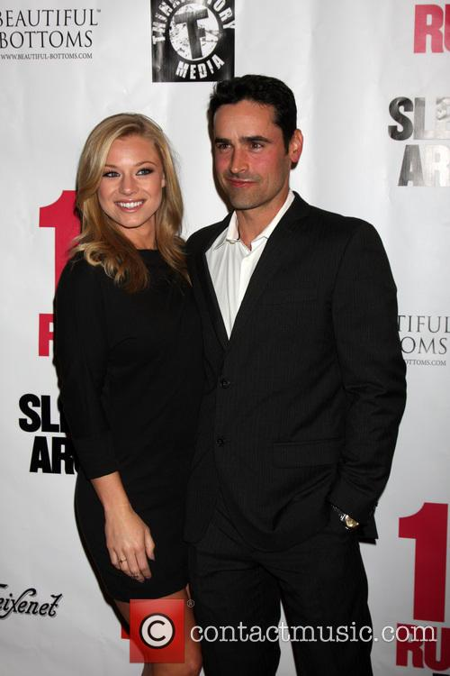Nikki Leigh and Jesse Bradford 3
