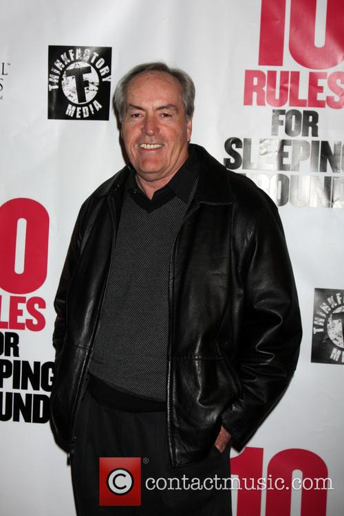Powers Boothe 1