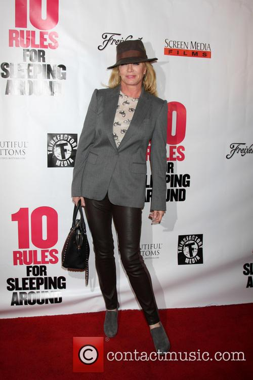 Shannon Tweed, Egyptian Theater